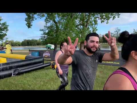 Muddy Dash 2019
