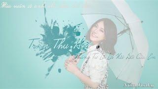 Tháng tư là lời nói dối của em | Acoustic Cover | Nấm Junky | Trần Thu Hòa The Voice