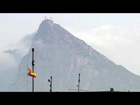 """Gibraltar: """"pas de preuves"""" de contrôles disproportionnés"""