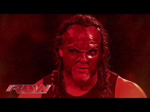 Kane's most monstrous moments: Raw, April 14, 2014