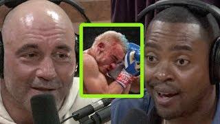 Joe Rogan and Radio Rahim on Chavez vs. Jacobs