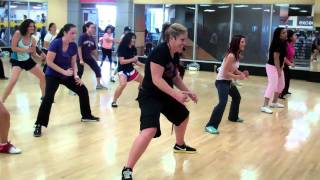 Zumba- Drop It Low