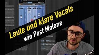 Das geheime Plugin von Post Malone für laute und klare Vocals! | abmischenlernen.de
