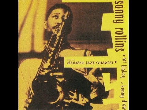 The Stopper / Sonny Rollins with the Modern Jazz Quartet