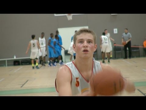Samuel Merrill '14 (Utah Prospects MIX)