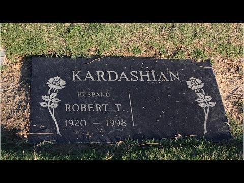 Did Robert Kardashian's Ghost