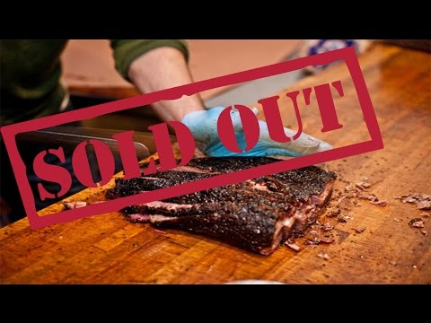The Back Porch BBQ - Sold Out!  02-25-2015