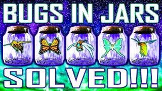 Skyrim's Bugs In Jars SOLVED - Elder Scrolls Detective