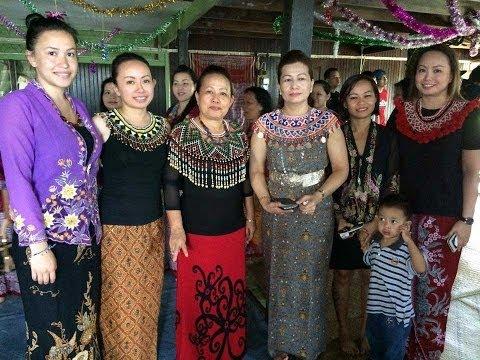 Gawai Dayak 2014 Betong1 mpeg2video