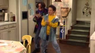 Boy Meets World: Trailer - It's Time [TGC]