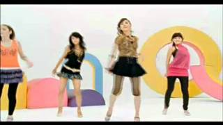 {Fanmade MV} Wonder Girls - Move Like Jagger  (Short Ver.)