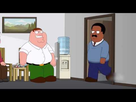 Family Guy Adam West Counselling