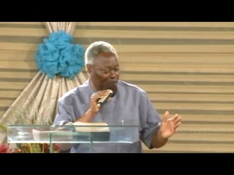 The Destruction Of The Destroyer (Special Revival Broadcast) With Pastor Kumuyi
