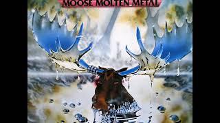 Moose Molten Metal I (1985) Compilation