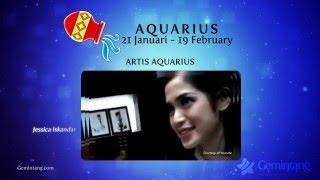Ramalan Bintang Aquarius - Karakter dan Sifat