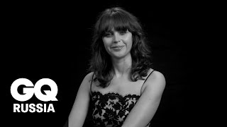 Фелисити Джонс о своей влюбленности и взрослении с кино