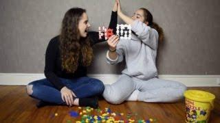 PUZZLE CHALLENGE - Puzlice ustvari bole!
