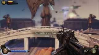Bioshock Infinite PS3 Full Game - 5th Hour