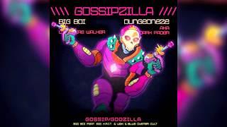 Big Boi - Gossipzilla ft. Big K.R.I.T., UGK & Blue Oyster Cult (Dungeoneze Remix)