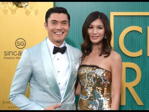 VIDEO: Asian Americans celebrate diversity at premiere of 'Crazy Rich Asians' | ABC7