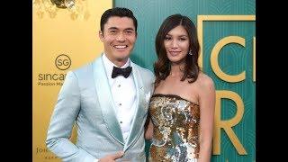 VIDEO: Asian Americans celebrate diversity at premiere of 'Crazy Rich Asians' | ABC7