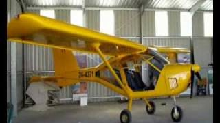 Micro light Aircraft