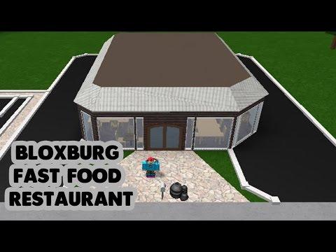 Lets Build Bloxburg Convenience Store Doovi