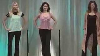 TNNA Yarn Group Spring Fashion Show, Groups 17 - 20