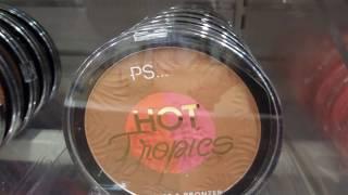 Primark Makeup & Cosmetics  | May 2018 | I❤Primark