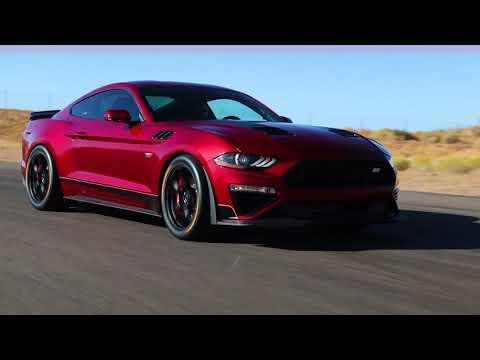 Roush Mustang XPEL