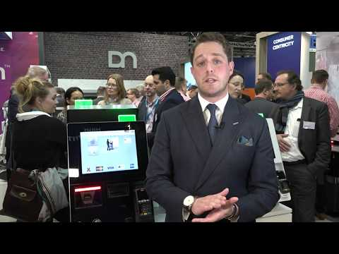 Live Demo: Flexible, Integrated Self-Checkout Solutions From Diebold Nixdorf