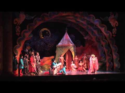 2015 Sarasota Opera THE GOLDEN COCKEREL