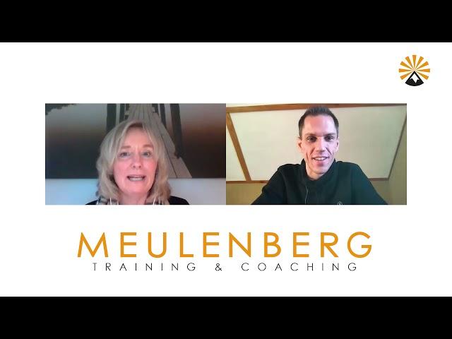 #5 LEEF Podcast: de kracht van je gedachten. Ruud Meulenberg Mieke Maat