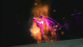 [Xbox 360] Blue Dragon : Shuffle Guardians
