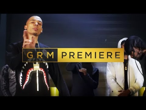 Kojo Funds - Dun Talkin (Remix) (ft. Fredo, Yxng Bane, Frisco, & Jme) | GRM Daily