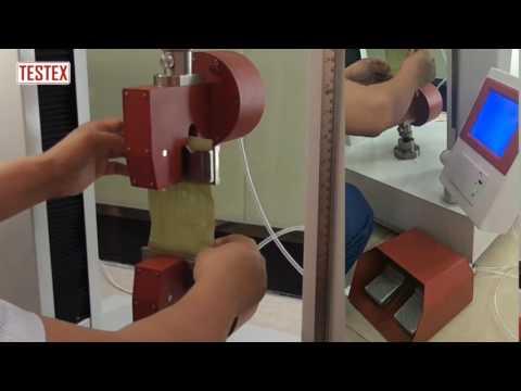 Textile Tensile Testing Machine, Tensile Testing Machine