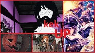 Хорошие аниме которые по какой-то причине не набрали большой популярности