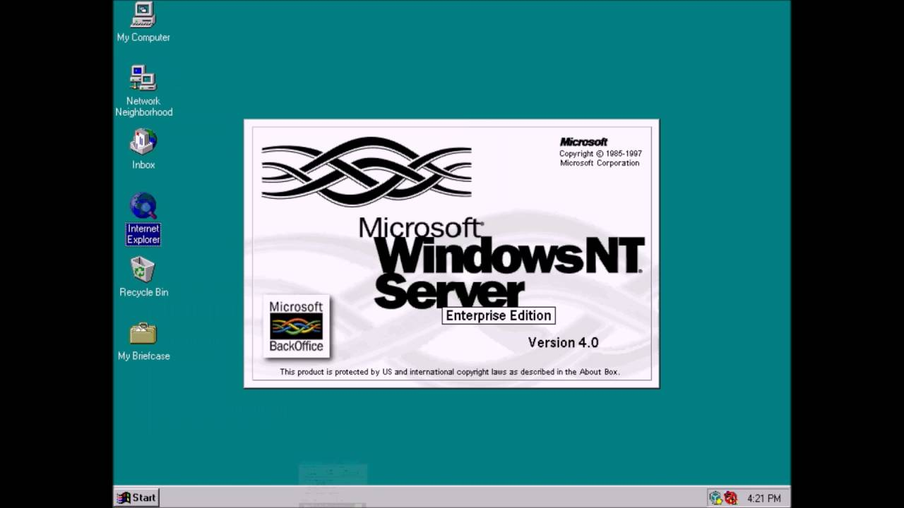 an introduction to the analysis of windows nt This article will give basic knowledge on iis server, http request life cycle, hosting a website in iis & an introduction to application pool before we start on this let's have a quick look at what is a website & how it's related to servers.