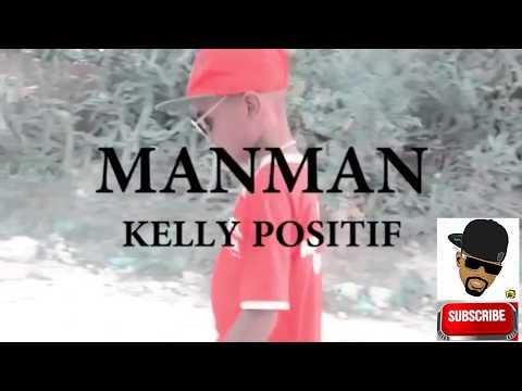 KELLY POZITIF - Manman ( Official Video ). SAJES NET ALE RAP KREYOL TV SHOW.