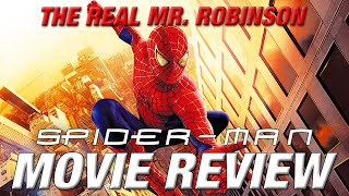 SPIDER-MAN (2002) Movie Review