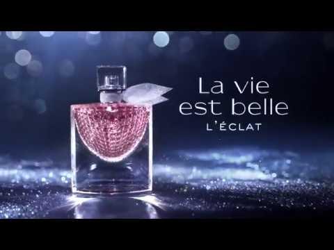 9a0c773b0 Discover L'Eclat, the new scent of happiness #LaVieEstBelle اكتشفي آيكلا،  العطر الجديد من لانكوم