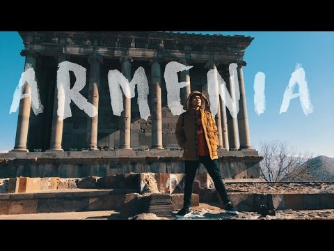 ARMENIA v1.0 - A story to tell by JEDIDIAH BORLEO