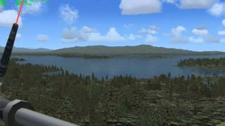 Flight Simulator X Deluxe Edition Gameplay ULTRA Graphics