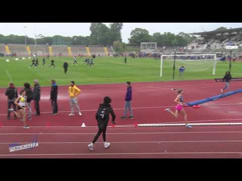 4x400m - TCF - Interclubs Finale N2 - 19/05/2018 - Versailles