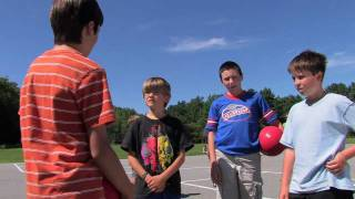 Video Recess Stories #10: The Invisible Kid -- comedy series for kids download MP3, 3GP, MP4, WEBM, AVI, FLV September 2017