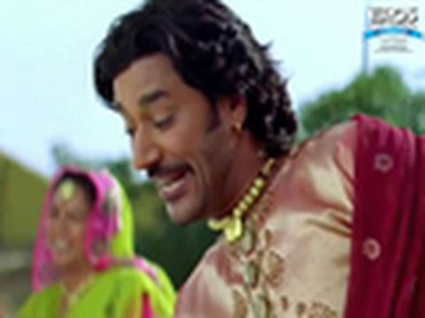 Nach Bhabhiye (Video Song)   Heer Ranjha   Harbhajan Mann & Neeru Bajwa