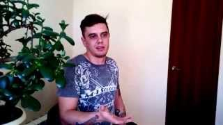 Александр Рагулин о семейном адвокате Викторе Мисливец