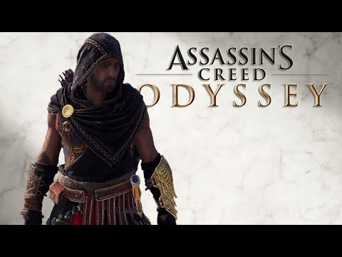 Assassin's Creed Odyssey - The Most OP Assassin Build [FINAL PRODUCT] thumbnail