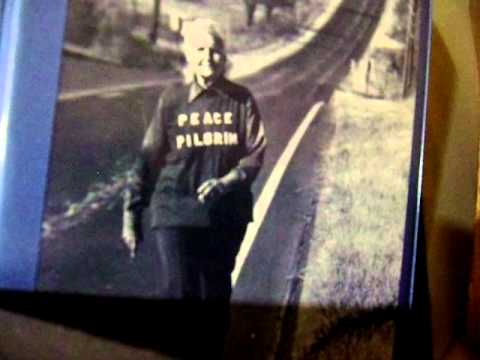 Peace Pilgrim Her Life and Work read by Ann Rush