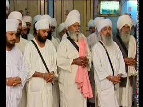 Gurdwar Langer Sahib Kar Sewa Maryada Anusar Naam Simran (Live Rec. Gu: Langer Sahib, Hazoor Sahib)